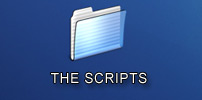 The Scripts of Tom McCormack